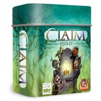 Juego Claim Pocket 1