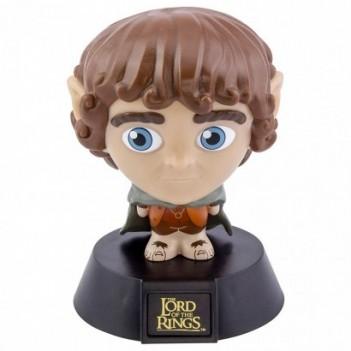 Lampara Icon Frodo El Señor...