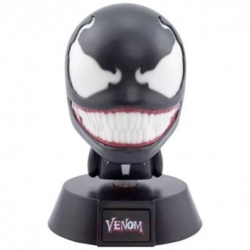 Lampara Icon Venom Marvel