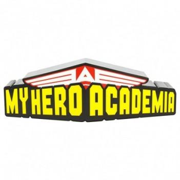 Lampara My Hero Academia