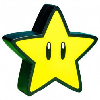 Lampara Super Star Super...
