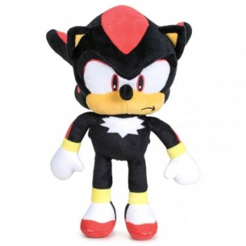 Peluche Shadow Sonic soft 30cm