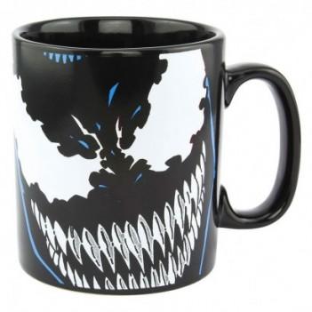 Taza térmica Venom Marvel