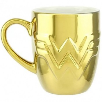 Taza Wonder Woman 1984 DC...