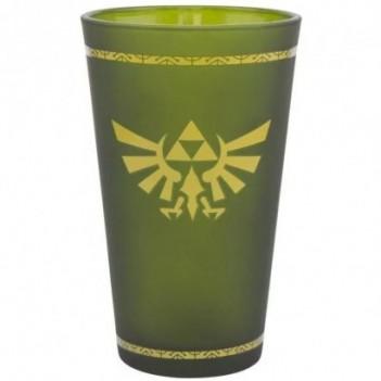 Vaso Escudo Hyrule Zelda