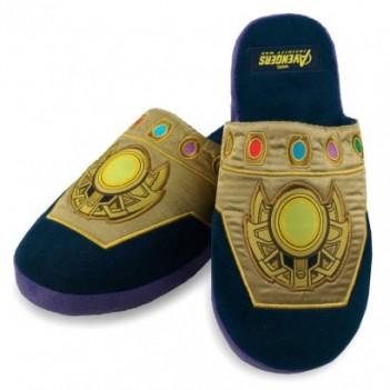 Pantuflas Thanos Infinity...