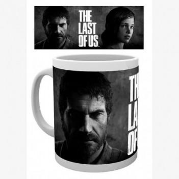 Taza The Last of Us Black...
