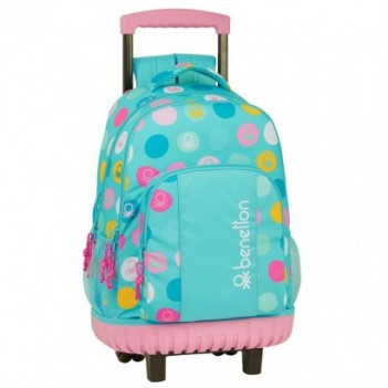 Trolley compact Benetton...