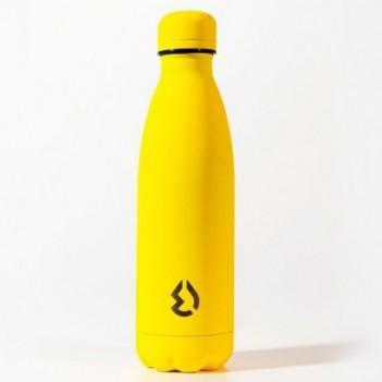 Botella Amarillo Flúor...