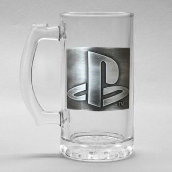 Jarra cristal Playstation