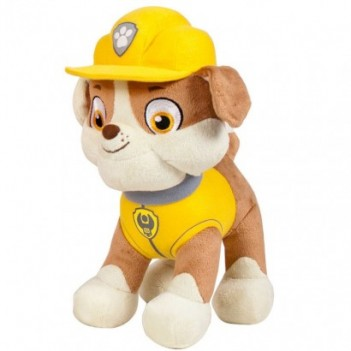 Peluche Rubble Patrulla...