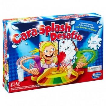 Juego Cara Splash Desafío