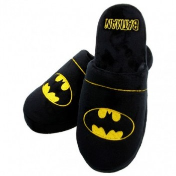 Pantuflas Batman DC Comics...