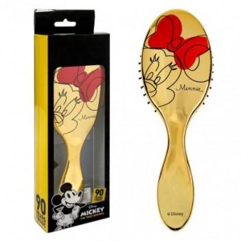 Cepillo cabello Minnie...