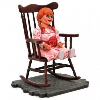 Estatua Annabelle The...