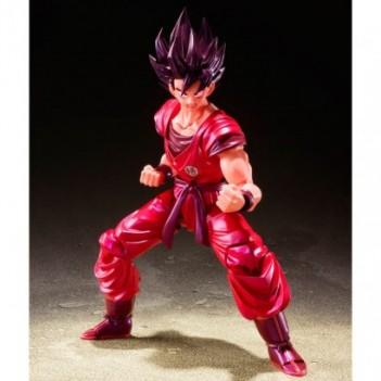 Figura Son Goku Kaioken...
