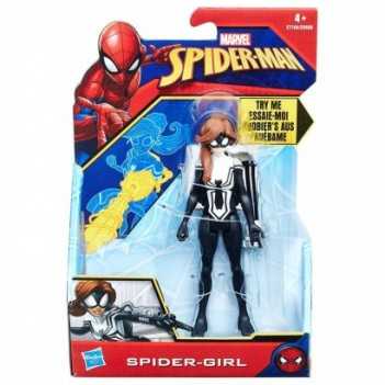 Figura Spider-Girl...