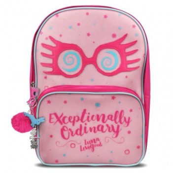 Mochila Luna Lovegood Harry...