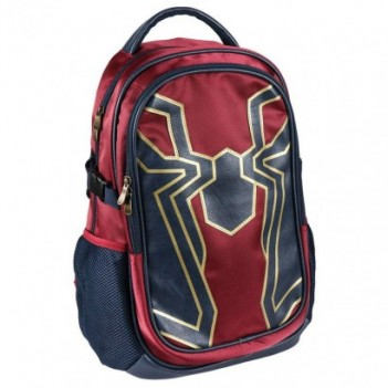 Mochila Spiderman Marvel...
