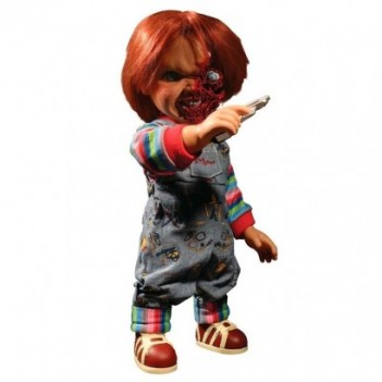 Figura Chucky El Muñeco...