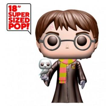 Figura POP Harry Potter 45cm