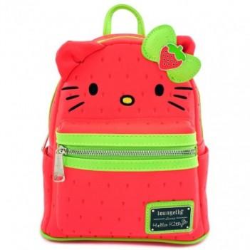 Mochila Hello Kitty...