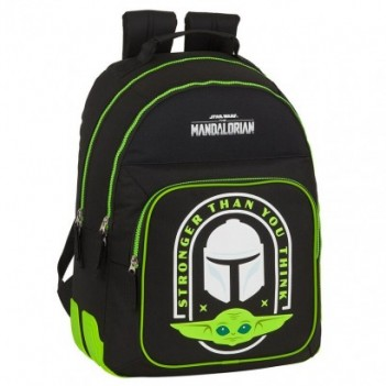 Mochila The Child The Mandalorian Star Wars adaptable 42cm