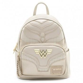 Mochila Wonder Woman 84 DC...