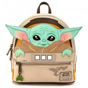 Mochila Yoda Child...