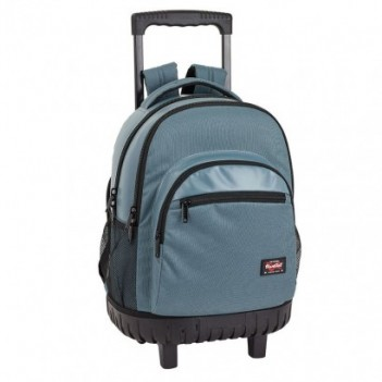 Trolley Blackfit8 Gray...
