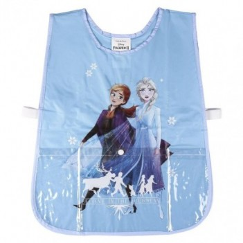 Delantal impermeable Frozen...