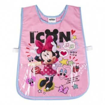Delantal impermeable Minnie...