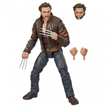 Figura Lobezno X-Men Marvel...