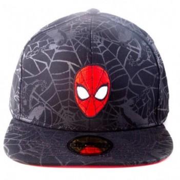 Gorra Spiderman Marvel