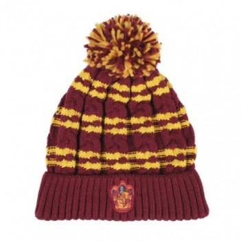 Gorro Gryfindor Harry Potter
