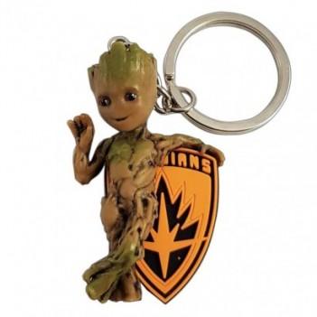 Llavero Baby Groot...