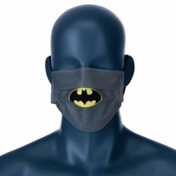 Mascarilla Batman DC Comics...