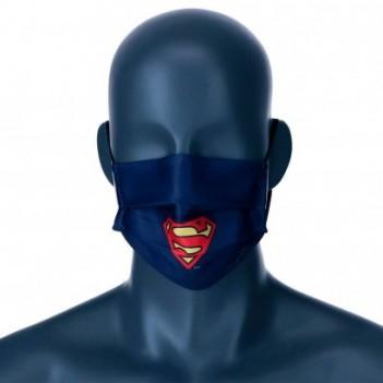 Mascarilla Superman DC...