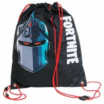 Saco Black Night Fortnite 41cm