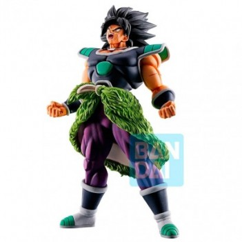 Figura Broly History of...
