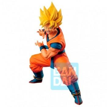 Figura Ichibansho Our Goku...