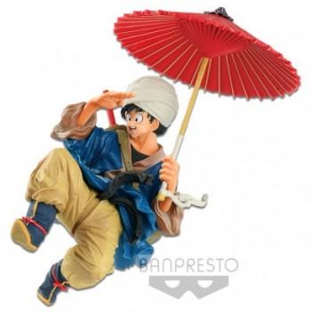 Figura Son Goku BWFC Dragon...