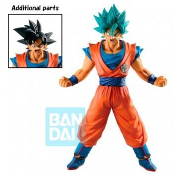 Figura Son Goku History of...