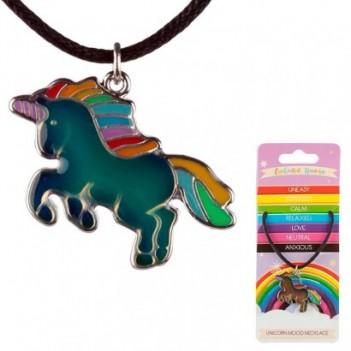 Collar Unicornio