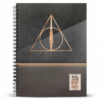 Cuaderno A5 Reliquias de la...