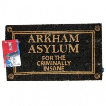 Felpudo Arkham Asylum DC...