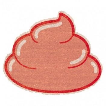 Felpudo Poop Dr Slump