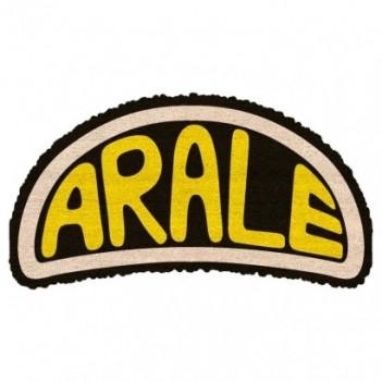 Felpudo Logo Gorra Arale Dr...