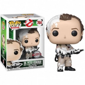 Figura POP Ghostbusters Dr....