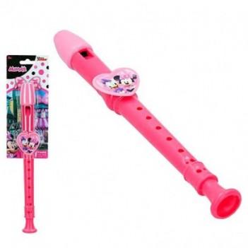 Flauta Minnie Disney
